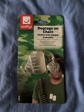 Smiffys Dogtags And Tags