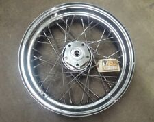 "16"" X 3"" Front Spoke Wheel Harley"