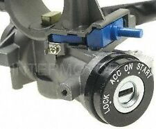 Standard Motor Products US796 Ignition Switch And Lock Cylinder