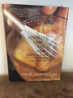 Cooking One on One : Private Lessons in Simple, Contemporary Food by John Ash