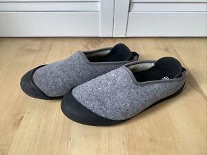Mahabis Classic Slippers (size EU 40/ 7 UK)