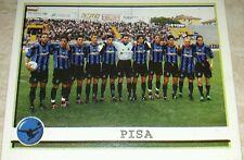 FIGURINA CALCIATORI PANINI 2001-02 630 ALBUM 2002