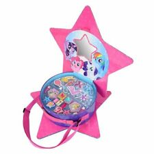 My Little Pony! Sparkle Star Beauty Case! Little Girl Make Up Gift Set!