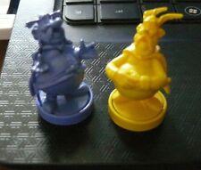 collection asterix et obelix  CHEF MONOCHROME  RARE GOSCINNY UDERZO