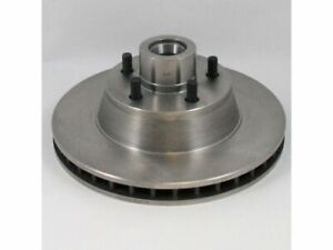 For 1975-1980 Dodge B200 Brake Rotor and Hub Assembly Front 59599YB 1976 1977