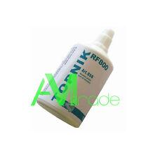FLUSSANTE Flux LIQUIDO RF 800 NO CLEAN SALDATURA STAGNO SMD PCB 100 ml 100ml