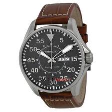 Hamilton Khaki Pilot Automatic Mens Watch H64715885