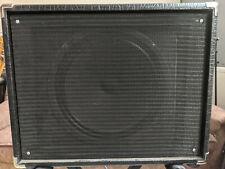 Vintage Amp Gitarren Box mit Celestion Vintage30