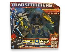 HASBRO Transformers Power Core Combiners Skyburst with Aerialbots 2010