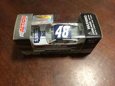 2012 Jimmie Johnson Lowes NASCAR Unites Patriotic 1:64 scale car