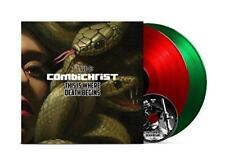 Combichrist - This Is Where Death Begins (NEW 2 VINYL LP)