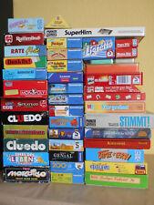 Spiele Klassiker , Reise-Spiele, Kartenspiele, Kinderspiele, Puzzle
