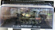 M41A3 Walker Bulldog  [1/72] DeAgostini