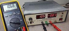 Elenco Precision XP-750 Adjustable Power Supply 0-20VDC 0-40VAC