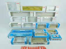 bn968-3 # 20 x Märklin H0 Caja Vacía : 4202 +4415 +4600 +4089 +4090 +4418 +4127