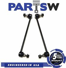 "2 Sway Link 11.8"" Kit For Chevy Malibu Cobalt 04-12 Saturn Aura Pontiac G6"