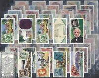 ARDATH-FULL SET- STAMPS RARE AND INTERESTING (50 CARDS) - EXC