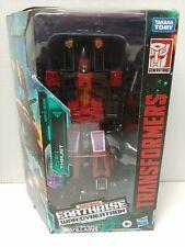 Hasbro Transformers Earthrise War for Cybertron Thrust wfc-e26
