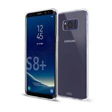 Artwizz NoCase ultradünn Schutz Hülle Cover Tasche für Samsung Galaxy S8 Plus