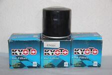 KYOTO 3   Filtre huile moto DUCATI MONSTER - GILERA - CAGIVA