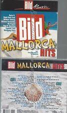 CD--DIVERSE UND POP INTERNATIONAL--BILD-MALLORCA HITS | DOPPEL-CD