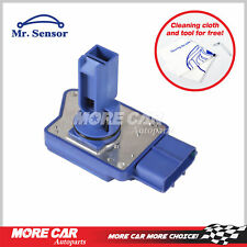 Mass Air Flow Sensor for 99-04 Ford Mazda Mercury 2.0L 3.0L 4.0L 1L5F12B579AB