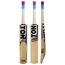 SS Ton Silver Edition English Willow Bat SH