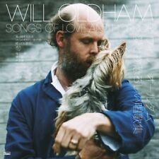 WILL OLDHAM - SONGS OF LOVE AND HORROR (LIMITED  EDITION)   VINYL LP NEU