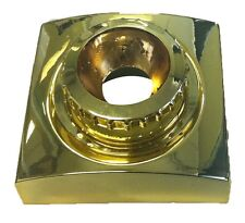 Gold colored Map light housing to suit Kenworth