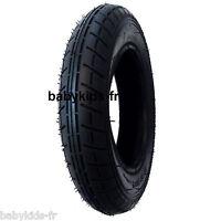 1 Pneu arrièrre 10x2 poussette Whizz red castle  - pneu compatible 54-152