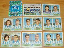 PANINI FOOTBALL CALCIATORI  1993-1994 PESCARA SERIE B COMPLET CALCIO ITALIA