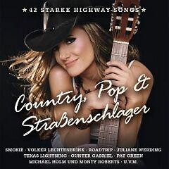 Various - Country,Pop & Strassen-Schlager '