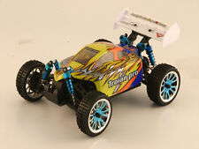 rko1450-01 auto 1/16 1:16 elettrica buggy off roads 4wd 2.4ghz bruschles motore