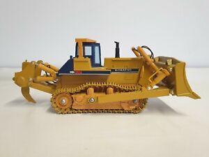 Replicars Komatsu Bulldozer D475A - Shinsei #617 Japan 1/50