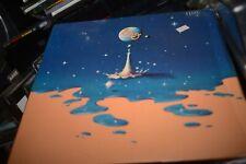 E.L.O ELECTRIC LIGHT ORCHESTRA  time HONG KONG  VINYL ORIGINAL 1981 LP ex shrink