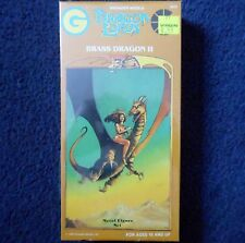 1988 en laiton dragon 2 lords grenadier models 9604 donjons & dragons ad&d wyrm
