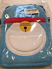 New, Unopened Doraemon Pouch Plush Doll Pochette