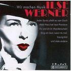 Ilse Werner Wir machen Musik (17 tracks, 2003) [CD]