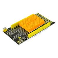 KEYESTUDIO Protoshield Prototype Breadboard Board Shield for Arduino Mega 2560