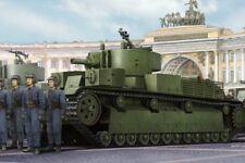Hobby Boss 1/35 Russe T-28E Char Moyen # 83854