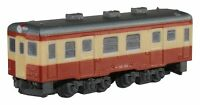 Rokuhan ST002-1 Z Shorty Diesel Train KIHA52 (1/220 Z Scale)