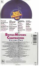 CD--VARIOUS ARTISTS--    MOTOWN CHARTBUSTERS V2. |