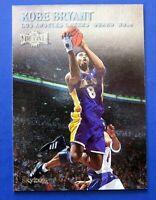1999-00 SKYBOX METAL KOBE BRYANT BASKETBALL CARD #115 ~ NM/MT