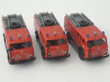 3. Stk. Roco H0 Steyr 680 Feuerwehr