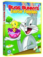 Bugs Bunny's Easter Funnies (DVD, 2010) NEW SEALED PAL Region 2