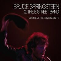 Bruce Springsteen and The E Street Band - Hammersmith Odeon, London 75 (2CD)