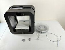 3d Systems Cube 3d Printer Gen3 Grey. Parts Only, No Return