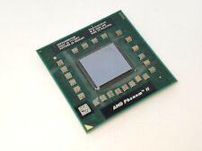 AMD Phenom II P960 QC CPU NOTEBOOK HMP960SGR42GM 1,8 GHz 2 MB CACHE SOCK S1g4