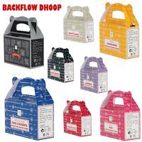 Backflow Original Satya Insence Nag Champa Superhit Dhoop Box Incense Cones New