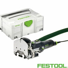 Festool Domino DF 500 Q-plus GB 240v Jointer